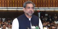 پاکستان الیکشن میں تاخیر کا متحمل نہیں ، وزیراعظم شاہد خاقان