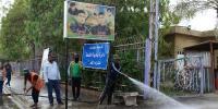 بغداد، خودکش دھماکےمیں 7 افراد جاں بحق