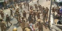 تامل ناڈو، پولیس فائرنگ سے ہلاکتوں کی تعداد 13 ہوگئی