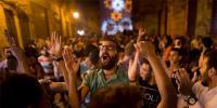 قاہرہ میں رمضان کے موقع پر کلچرل فیسٹیول