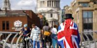 برطانیہ ، غیرملکی شہریوں کی تعداد میں اضافہ ،پاکستان آٹھویں نمبر پر