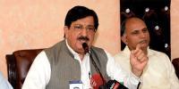 خرم نواز گنڈا پور کی ڈانٹ کا معاملہ، ہاسٹل بند کرنیکا فیصلہ