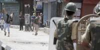 مقبوضہ کشمیر میں جارحیت سے توجہ ہٹانے کی ایک اور بھارتی کوشش