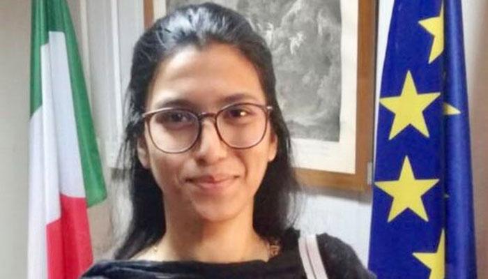 زبردستی پاکستان لائی گئی خاتون واپس اٹلی پہنچ گئیں