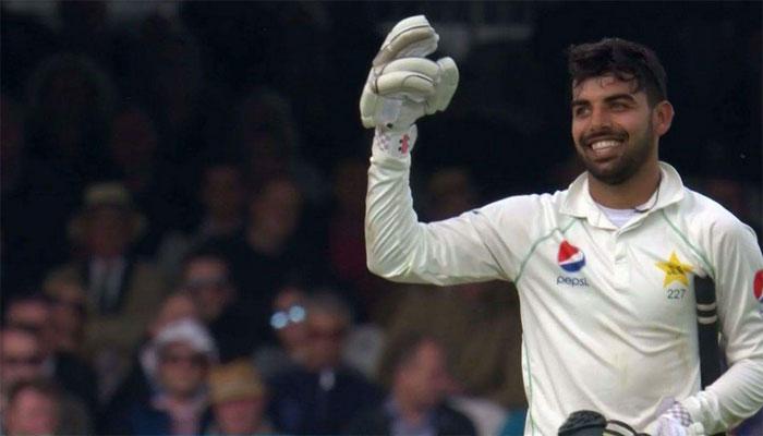 لارڈز ٹیسٹ میں کھیل ختم، پاکستان 8وکٹ پر350رنز