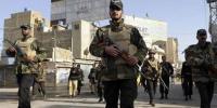 آپریشن ردالفساد، ایف سی کی کارروائی، دہشت گرد ہلاک