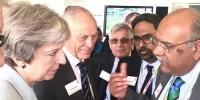 لارڈز ٹیسٹ: برطانوی وزیراعظم بھی پاکستانی کارکردگی کی معترف