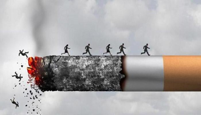 فیس بک دلائے گا آپ کوسگریٹ نوشی سے نجات