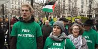 یورپی یونین فلسطینی تنظیموں کی مدد بند کرے، اسرائیل