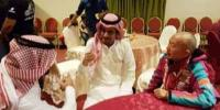 دنیا کے گرد چکر لگانے والا نو مسلم چینی سعودی عرب پہنچ گیا