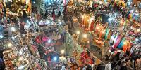 'کراچی کے بازار آج سے افطار کے بعد بھی کھلیں گے'