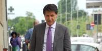 اٹلی کے نو منتخب وزیر اعظم کا ٹیکسی پر سفر