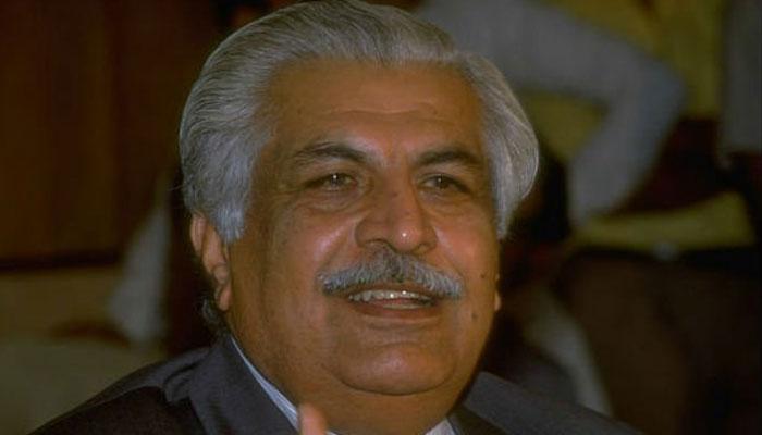 پاکستان کے سابق نگراں وزرائے اعظم کی تاریخ