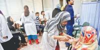 سندھ میں ہر پانچویں موت کا سبب ہیپاٹائٹس
