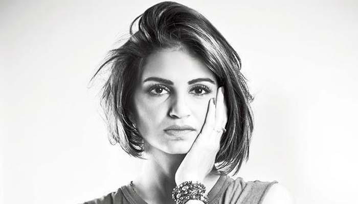 ہالی ووڈ میں کام کرنے والی پہلی سعودی اداکارہ