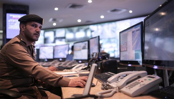 مکہ ، آخری عشرے کے دوران سیکورٹی انتظامات مزید سخت