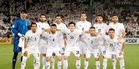 ایران، ورلڈ کپ میں شرکت کیلئے روس پہنچنے والی پہلی ٹیم
