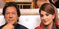 ریحام خان کی کتاب پر عمران خان خاموش کیوں؟
