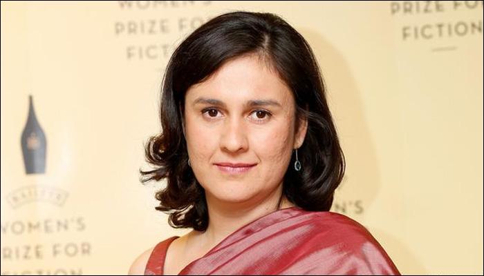 پاکستانی نژاد برطانوی مصنفہ نے نامور ادبی ایوارڈ جیت لیا
