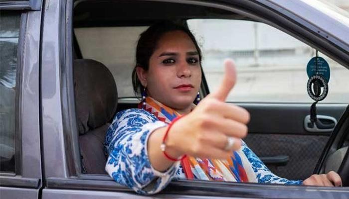 لاہور میں اب خواجہ سرا بھی ٹیکسی چلائیں گے