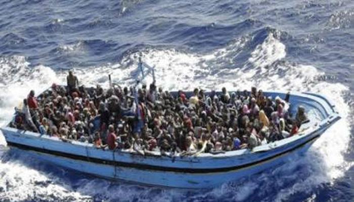 629 تارکین وطن کو اسپین میں داخلے کی اجازت