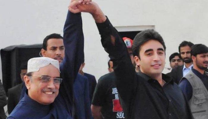 سندھ میں موروثی سیاست کی صورت حال