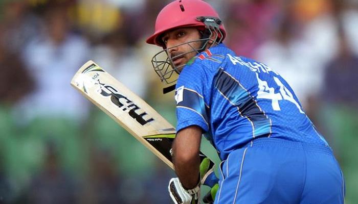 افغان ٹیم بھارت کے خلاف پہلےٹیسٹ کے لیے تیار