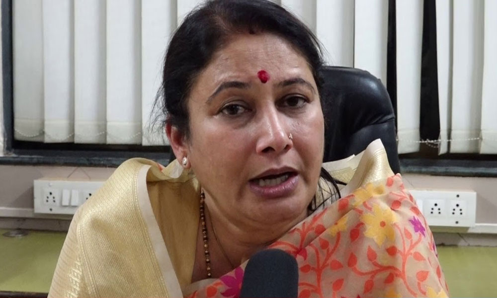 راجستھان کی خاتون وزیر کو ناک ،کان کاٹنے کی دھمکی