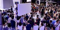 شنگھائی میں ایشیا کے سب سے بڑے الیکٹرونک شو کاآغاز