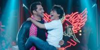 شاہ رخ خان کا عید پر مداحوں کے لیے خاص تحفہ