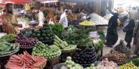 عید پر سبزیوں کی قیمتوں کو پر لگ گئے