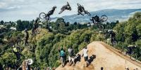 آسٹریامیں سلوپ اسٹائل سائیکلنگ کے سالانہ مقابلے کا آغاز