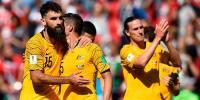 ورلڈکپ فٹبال: فرانس نے آسٹریلیا کو 1-2 سےہرادیا