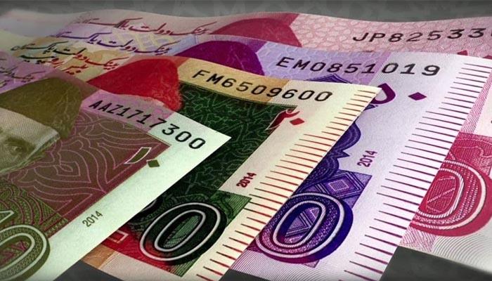 عید پراربوں کےنئے کرنسی نوٹوں کی خرید و فروخت ہوئی