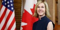 کینیڈامیں امریکی سفیرکوجان سےمارنےکی دھمکیاں
