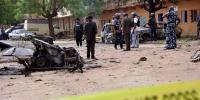 نائیجیریا:2خودکش دھماکے،31افراد ہلاک ،متعدد زخمی