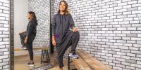 سعودی خاتون فیشن ڈیزائنر نے فٹنس عبایا تیار کرلیا