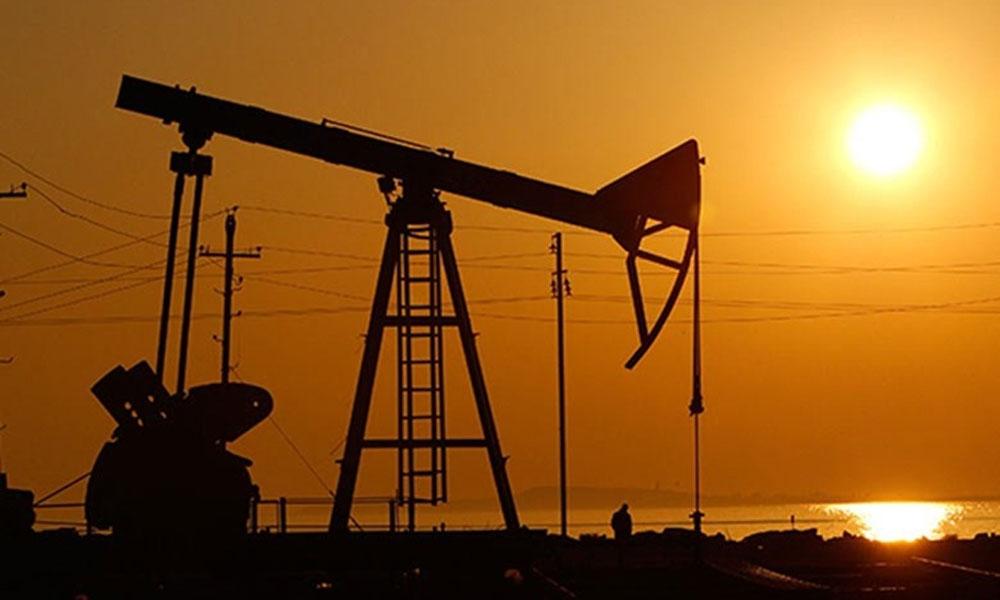 امریکی خام تیل 2 ماہ کی کم ترین سطح پر آگیا