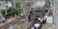 جاپان کے شہر اوساکا میں زلزلہ،عمارتیں لرز اٹھیں