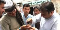 کوئٹہ میں عید پر انڈے لڑانے کا دلچسپ کھیل  تفریح کا باعث