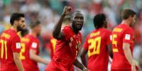 فٹبال ورلڈکپـ:بلجیم نے پاناما کو 3،0سے مات دیدی