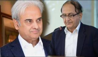 نگراں وزیراعظم اور وزیراعلیٰ پنجاب کےاثاثوں کی تفصیلات جاری