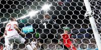 ورلڈ کپ: انگلینڈ نے تیونس کو دو۔ایک سے ہرادیا