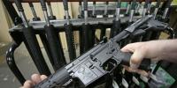 دنیا بھر کے 40 فیصد ہتھیار وں کے مالک کون؟