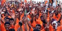 وشوا ہندو پریشد اور راشٹریہ سیوک سنگھ دہشتگرد ہیں: سی آئی اے