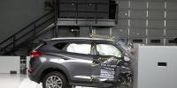 گاڑیوں کا ٹیسٹ، معروف برانڈز کی گاڑیاں پھٹیچرنکلیں
