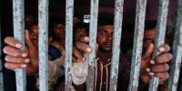 بھارتی جیلوں میں سزا مکمل کرنے والے پاکستانی رہائی کے منتظر