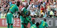 فٹبال ورلڈ کپ میں سینیگال نے پولینڈ کو ہرا دیا