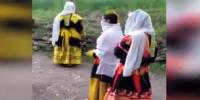 کیلاش میں نوجوان سیاح کی خواتین سے چھیڑ چھاڑ، ویڈیووائرل