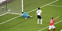 فٹبال ورلڈ کپ :روس نے مصر کو 1-3 سے ہرا دیا